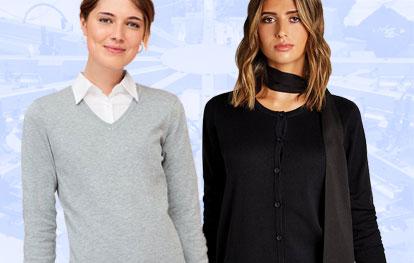 Ladies' Knitwear