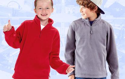 Children's Fleeces