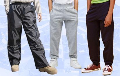 Children's Trousers & Shorts